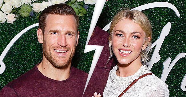Julianne Hough of 'Heartstrings' Is Allegedly Having Problems in Marriage to Husband Brooks Laich