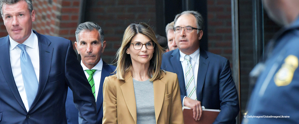 Lori Loughlin and Felicity Huffman Reportedly May Face a Maximum Sentence of 20 Years in Prison