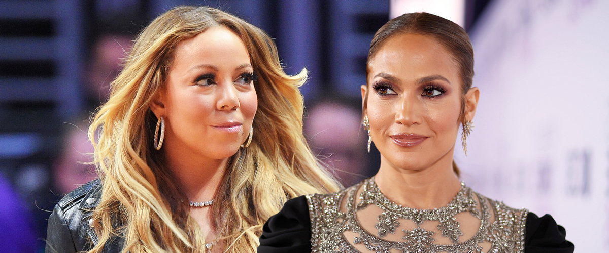 Complete History of Jennifer Lopez and Mariah Carey's Alleged Feud