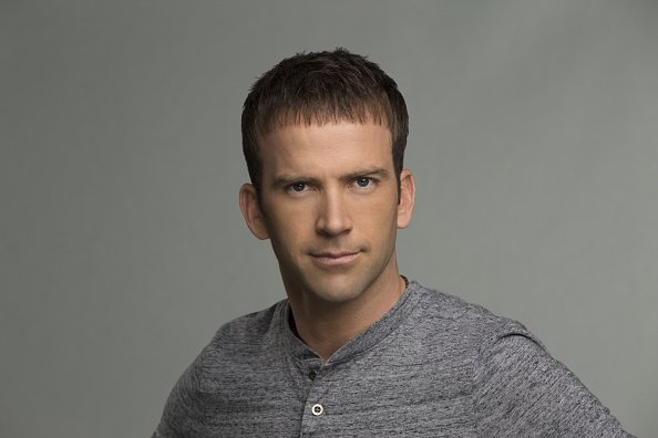 Lucas Black as Christopher LaSalle on the CBS series NCIS: NEW ORLEANS | Photo: Getty Images