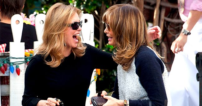 'Charlie's Angels' Star Cheryl Ladd Opens up about Her Relationship with Jaclyn Smith