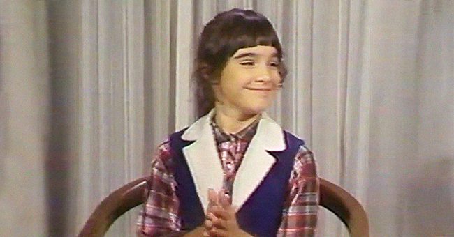 Here's What 'All in the Family's Danielle Brisebois Looks like Nowadays