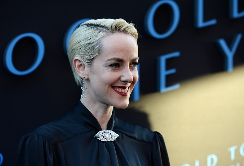 Jena Malone at the Vista Theatre on June 10, 2019 in Los Angeles, California | Photo: Getty Images