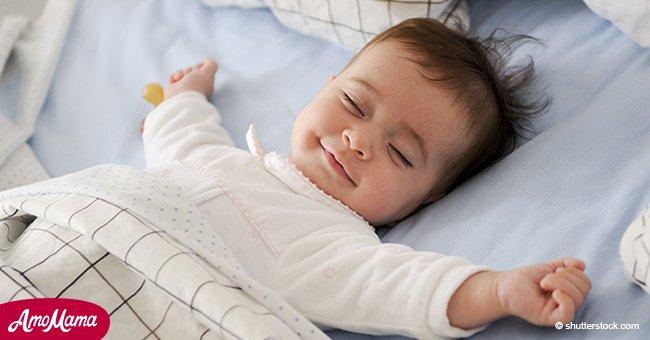 50 nombres para bebés con los significados más bellos del mundo