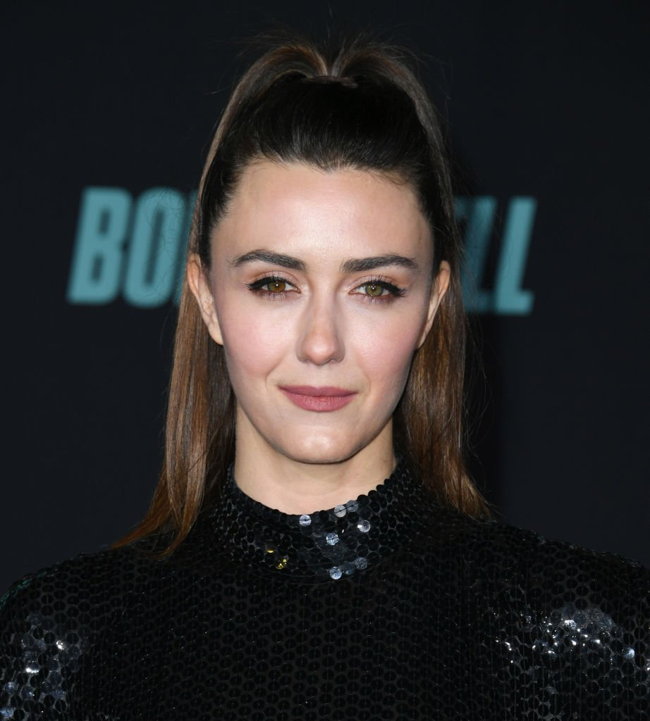 "Madeline Zima attends Special Screening Of Liongate's ""Bombshell"" at Regency Village Theatre on December 10, 2019 
