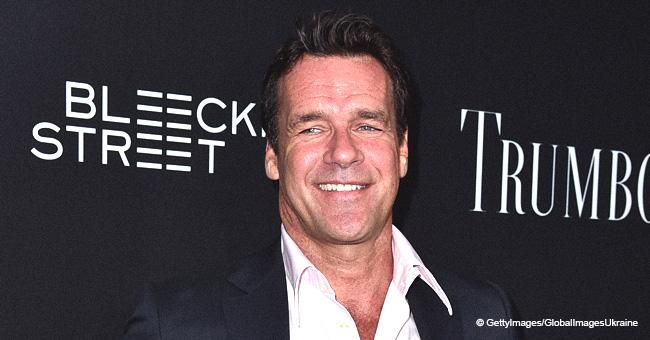 David James Elliott of JAG Returns to NCIS: LA