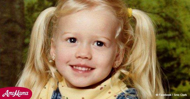 Niña fue secuestrada en 2002. 12 años después, la policía la encontró con vida