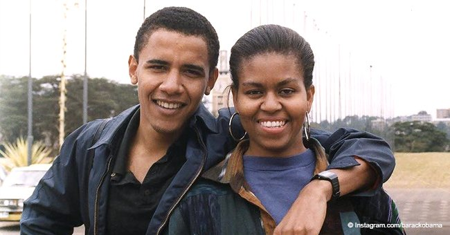 'You're one of a kind,' Barack Obama shares loving tribute to Michelle on her 55th birthday