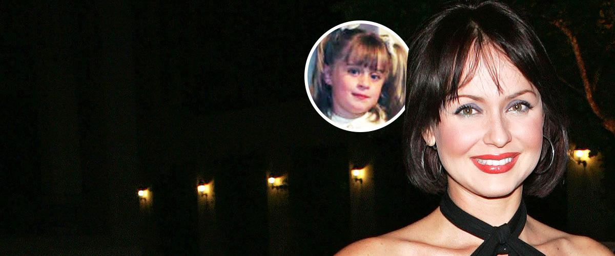 La usurpadora: cómo cambió Lisette Bracho, la hija de Gaby Spanic en la telenovela