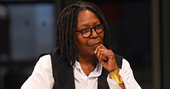 Whoopi Goldberg Is 'Grateful' for Not Losing Her Battle with Bilateral Pneumonia