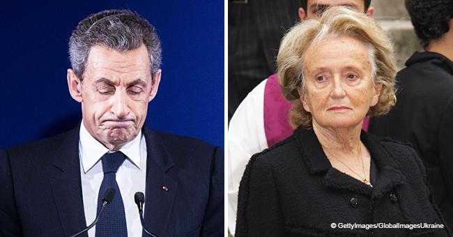 Bernadette Chirac : querelle avec Nicolas Sarkozy, qui a failli ruiner leurs 30 ans d'amitié