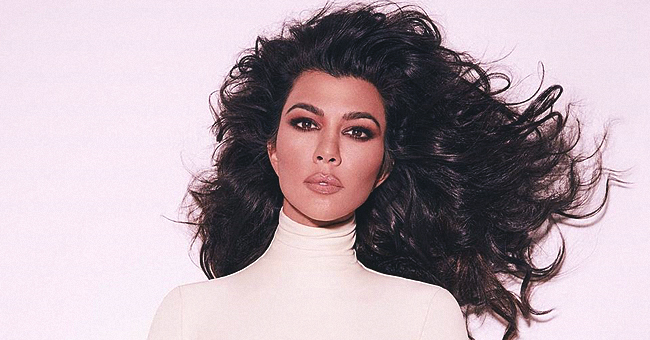 Kourtney Kardashian of KUWTK Shares Photos and Videos from Wyoming Trip with Her Children