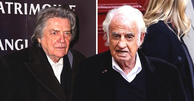 Absent aux obsèques de Jean-Pierre Mocky, Jean-Pierre Belmondo lui envoie des fleurs