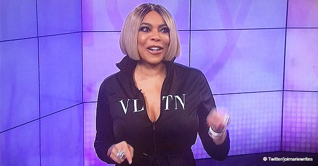 Wendy Williams Breaks Silence on Husband's Cheating Rumors after Long-Awaited Return to Her Show