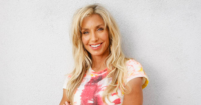 Here's How Heather Thomas of 'The Fall Guy' Struggled