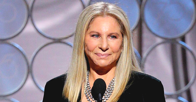 Barbra Streisand's Fans Debate Over a Photo of Her Little Granddaughter Wearing a Swimsuit