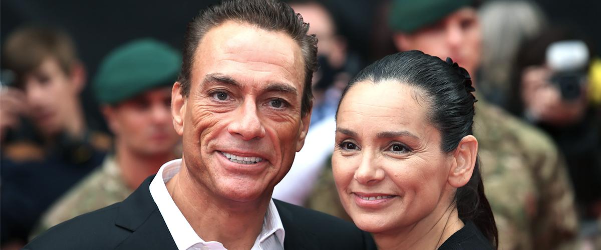 Jean-Claude Van Damme : Rencontrez sa femme Gladys Portugues