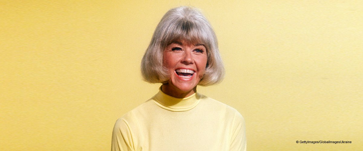Inside Doris Day's Tragic First Marriage with a Man Who Turned Her Life into Hell