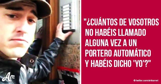 Aleccionador video muestra cuán fácilmente pueden irrumpir los ladrones en hogares de ancianos