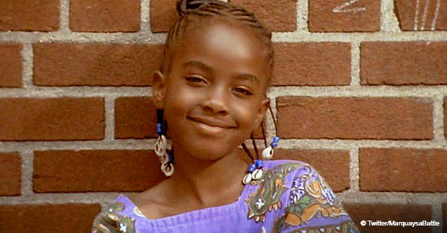 Remember Troy from 'Crooklyn'? She's All Grown up Now and Has Shown an Interest in Music