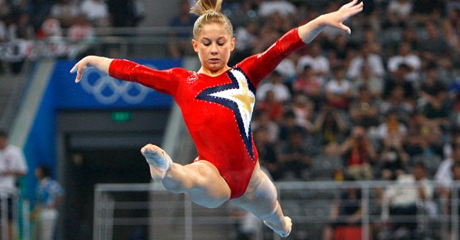 Shawn Johnson Stuns Fans with Her Strength in Video Showcasing Body Transformation – See Incredible Journey
