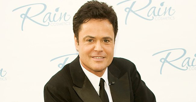 Donny Osmond Pens Sweet Message on Instagram as He Shares His Hope for Brighter Days to Come
