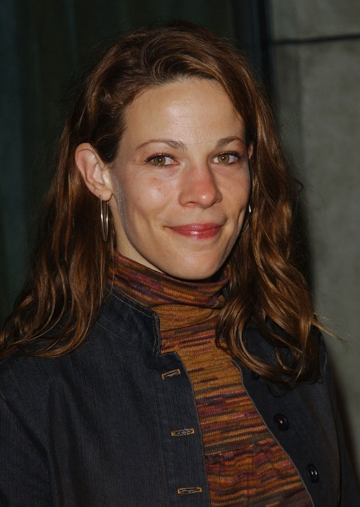 Lili Taylor  I Image: Getty Images