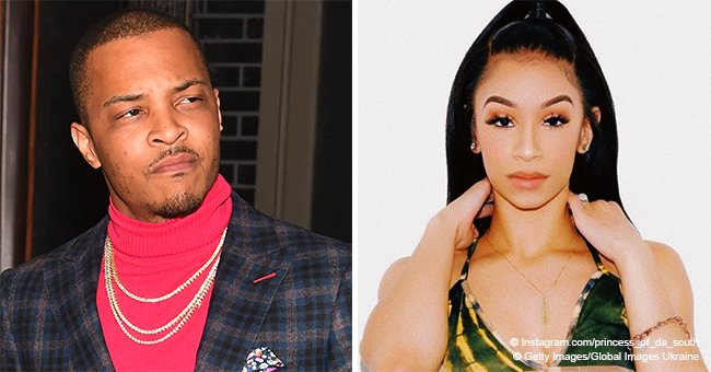 T.I.'s Daughter Deyjah Delivers Lethal Clap-Back to the Man Who Disrespected Her on Social Media