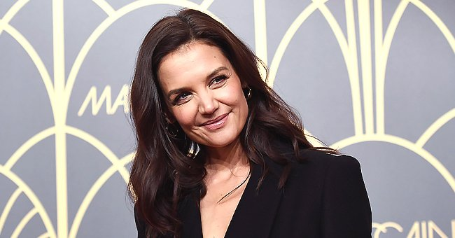 Katie Holmes Shares Rare Throwback Photo with Her Mom Kathleen A Stothers on Mother's Day