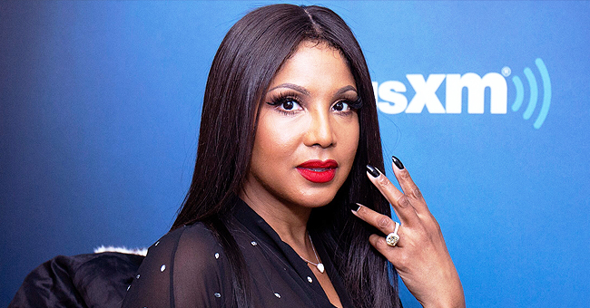 Toni Braxton Testifies against Man Who Allegedly Stole Engagement Ring on Delta Flight
