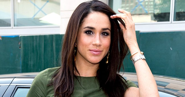 Hello!: Pregnant Meghan Markle to Pass down a Precious Gift to Her Baby Girl