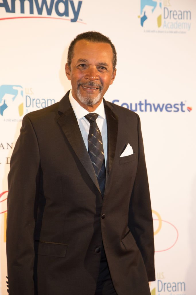 Clifton Davis attends 18th Annual Power Of A Dream Gala at JW Marriott Hotel  | Getty Images
