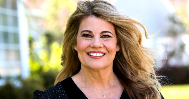 Lisa Whelchel of 'Facts of Life' Fame Shares Photos of 6-Week-Old Granddaughter Eisley Appearing to Roll Over