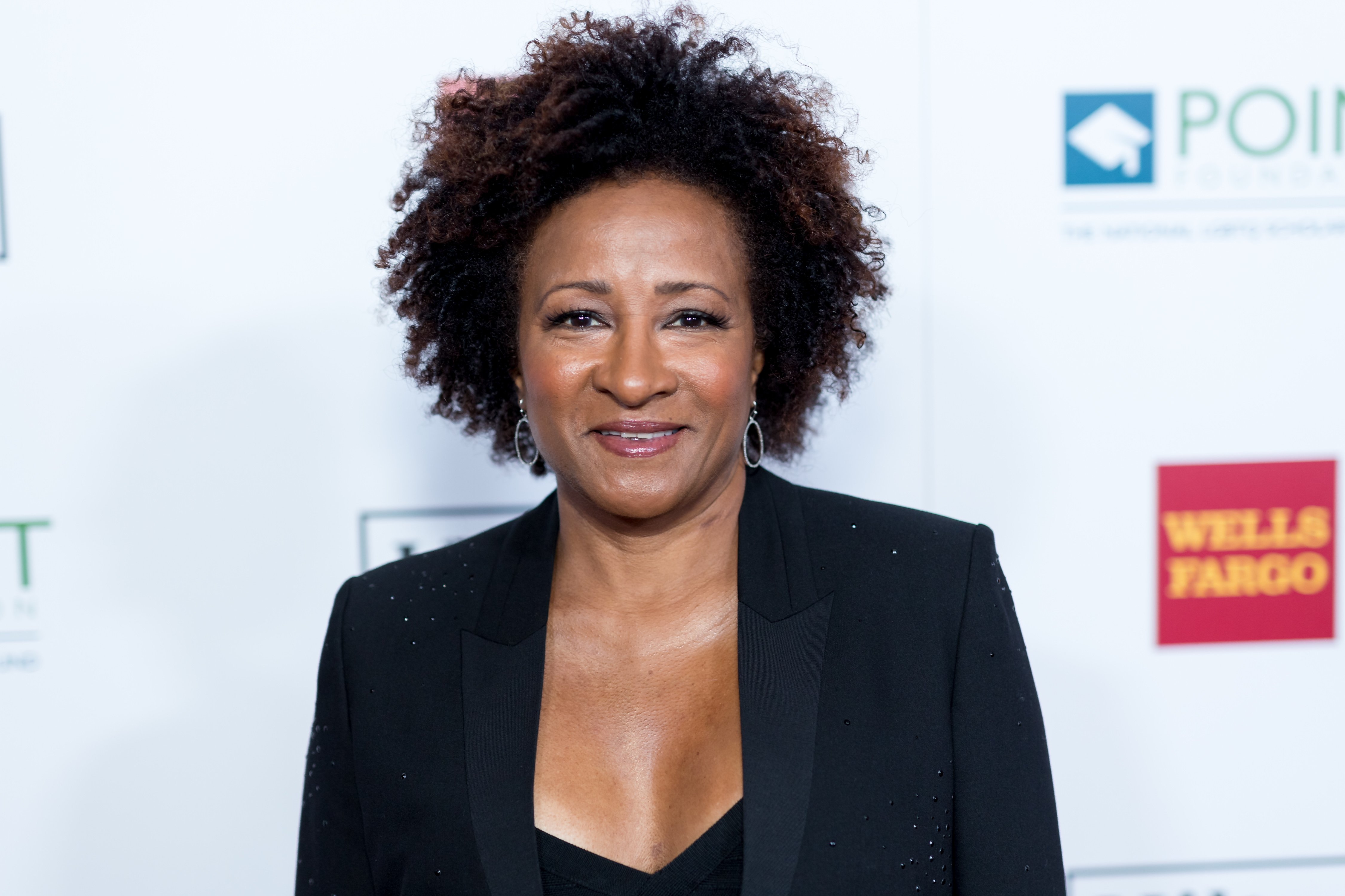 Wanda Sykes at the Point Honors Los Angeles where she was an honoree in 2017. | Photo: Getty Images