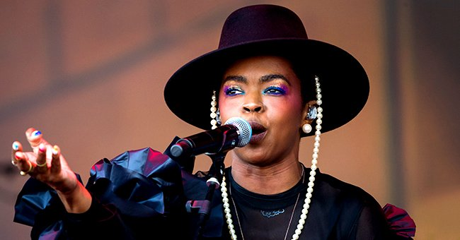The Blast: Lauryn Hill Back in Court after Winning Lawsuit against Cousin over Unpaid $70K Loan