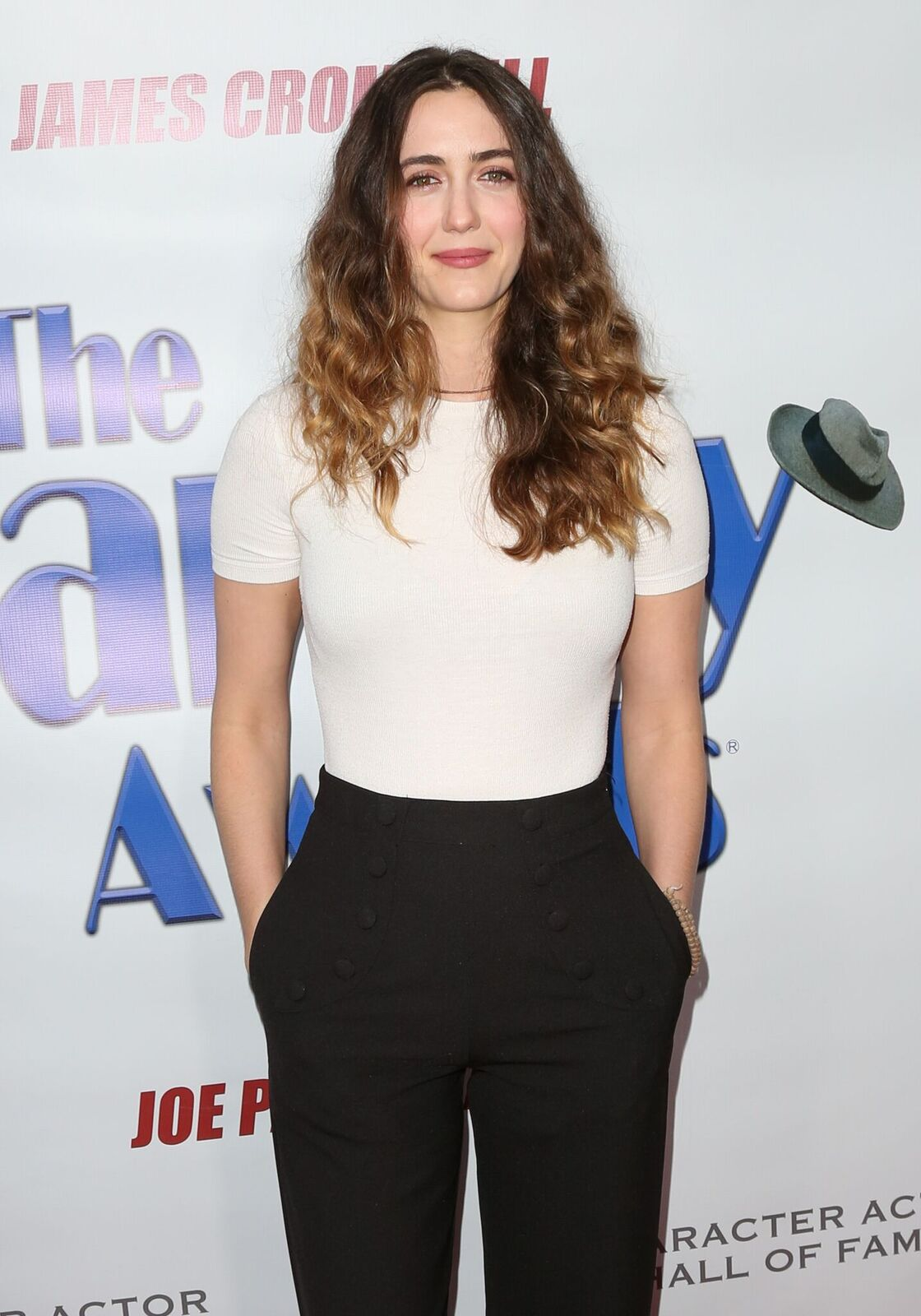 Actress Madeline Zima attends the 2018 Carney Awards at The Broad Stage on October 28, 2018 | Photo: Getty Images