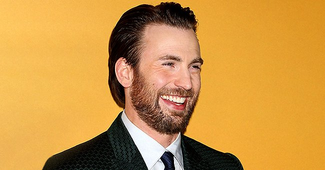 Chris Evans Reveals Health Update on His Beloved Pet Dodger after Undergoing Surgery