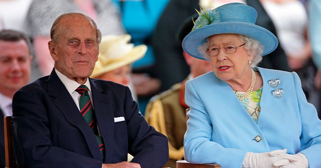 Us Weekly: Glimpse inside Prince Philip's Final Days at Windsor Castle with the Queen