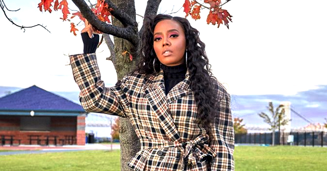 Angela Simmons Shares Tribute to Ex-Fiancé & Son's Dad Sutton Tennyson a Year after His Murder