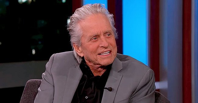 Michael Douglas Says 102-Year-Old Dad Kirk Wants a Quiet Birthday Next Month
