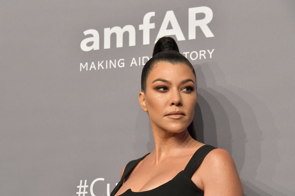 Kourtney Kardashian on February 6, 2019 in New York City | Photo: Getty Images