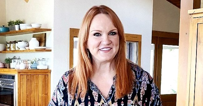 TMZ: 'The Pioneer Woman' Star Ree Drummond's Nephew Caleb Is Arrested for DUI