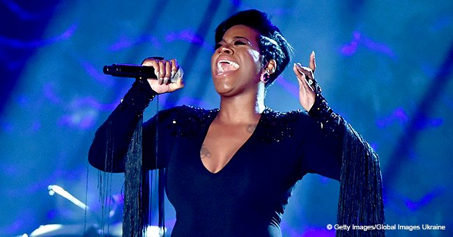Fantasia Steals the Show Performing 'Natural Woman' with Other Singers at Aretha Franklin Tribute