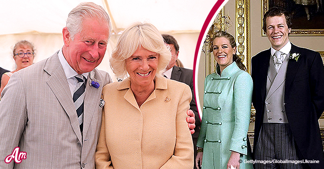 Camilla Parker Bowles Is a Proud Mother of Two Children - Meet Both of Them