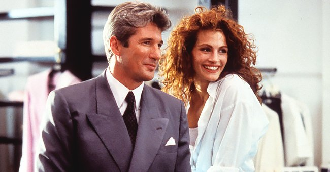 10 'Pretty Woman' Facts That Fans Might Not Know