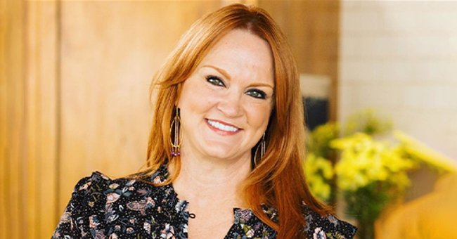 Meet Ree Drummond's Foster Child Jamar Who Is Bright and Brilliant