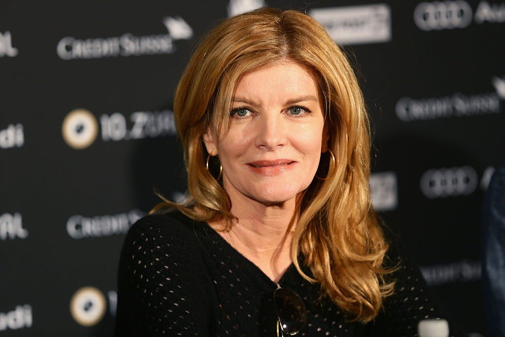 """Actress Rene Russo attends the """"Nightcrawler"""" Press Conference during Day 6 of Zurich Film Festival 2014 on September 30, 2014   Photo: Getty images"""