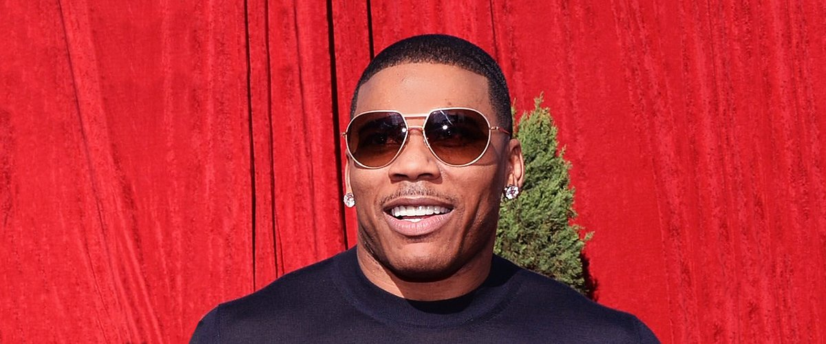 Nelly Is a Doting Father of Two Kids — Meet the Rapper's Family Including His Late Sister's Children