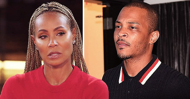 Jada Pinkett-Smith Reveals TI Will Appear on 'Red Table Talk' to Address Controversial Gynecologist Visits with Daughter Deyjah