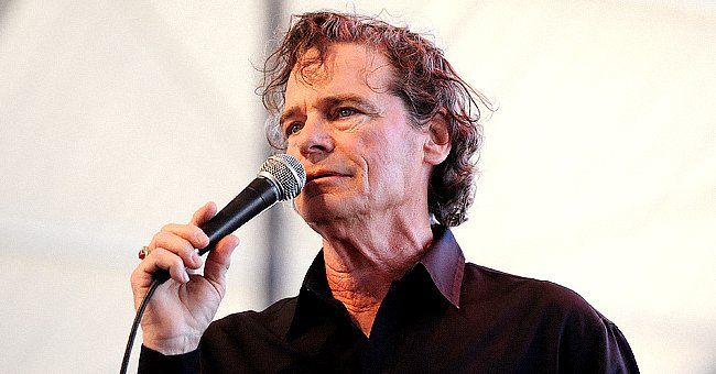 'Raindrops Keep Fallin' on My Head' Singer B J Thomas Reveals He Has Stage 4 Lung Cancer